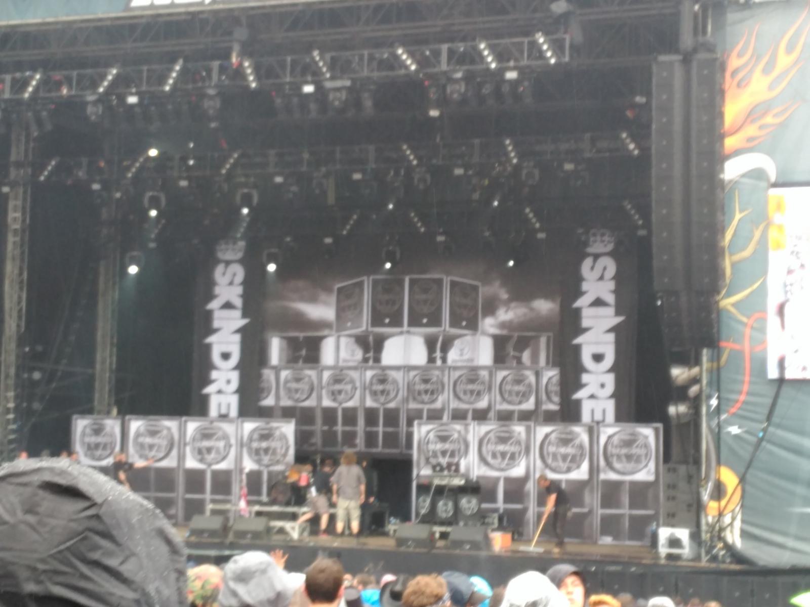 Download Festival 2016 - Experimental Engineering