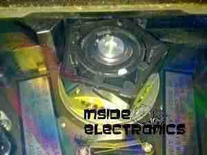 Scan Motor