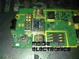 SIM Connector
