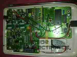 Base Main Board