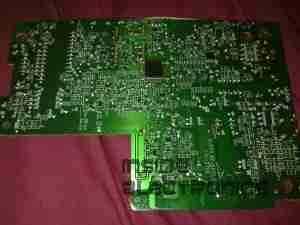 Base Main Board Bottom