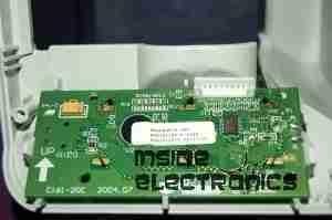 LCD PCB