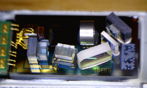 Green Module Cavity