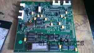Main PCB Top