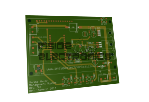 Water Management PCB