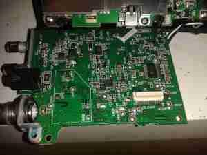 RF Board Reverse