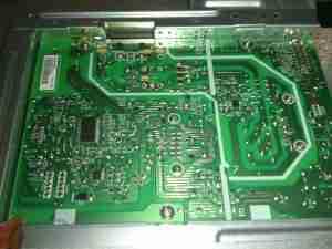 Power PCB Trackside