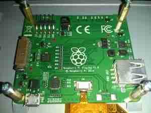 Interface PCB