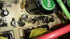 High Voltage Rectifiers