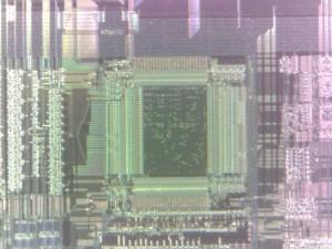 ROM Closeup