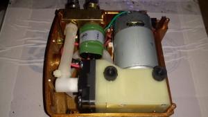 Compressor Internals