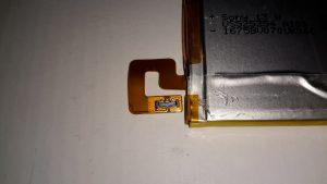 Battery Flex