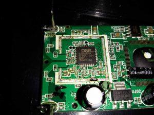Main Chipset