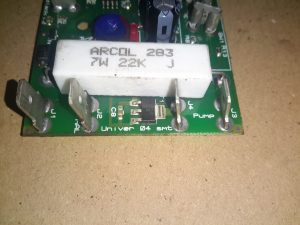 Pump Triac