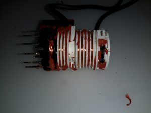 Output Rectifier