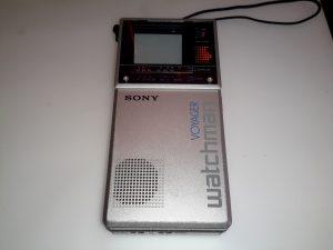 Sony Watchman FD-20
