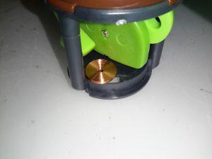 Electromagnet Coil