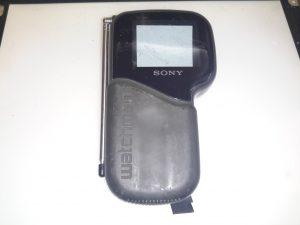 Sony FD-280