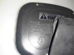Spec Label