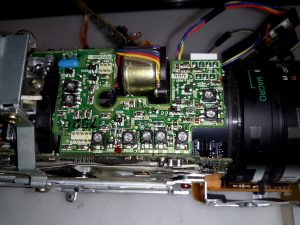 AWB PCB
