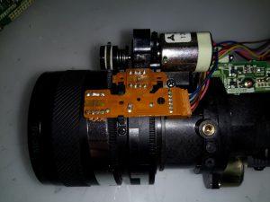 Position Sensor Flex