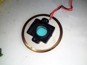 Piezo Focus Disc