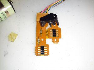 IR Relective Sensors