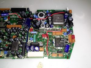 Main PCB Right