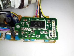 Control IC