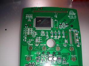 DMM Chipset