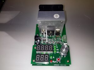 60W DC Electronic Load