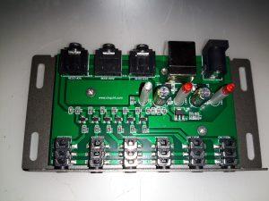 Repeater PCB