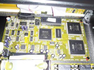 Main Processor PCB