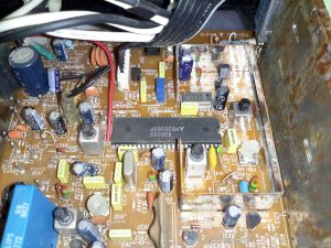 PAL Signal Processor