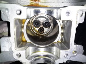 Cylinder Bore