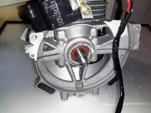 Flywheel Side