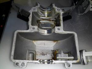 Lower Crankcase