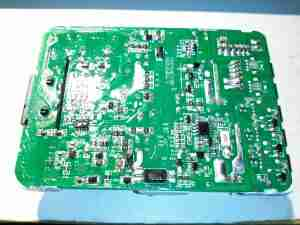 Main PCB Bottom
