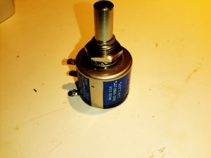 Vishay Spectrol Precision 10-Turn