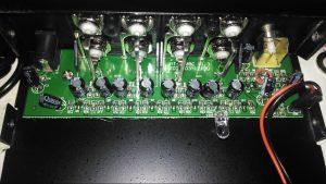 Amplifier Board