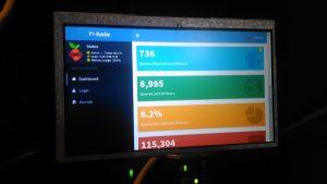 PiHole Status Display