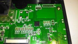 STM32 Microcontroller