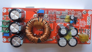 1200W DC-DC Converter