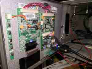 LCD Wiring