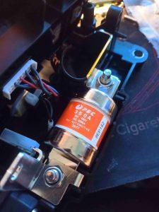 Main Battery Fuse