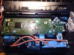 Control PCB & Current Sensor