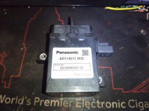 Panasonic AEV14012 Contactor