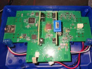 Main PCB Overview